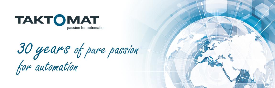 TAKTOMAT GmbH - Home